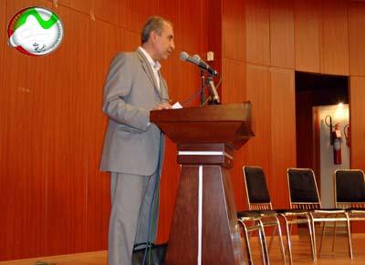 Mr.Ebrahim Khodabande