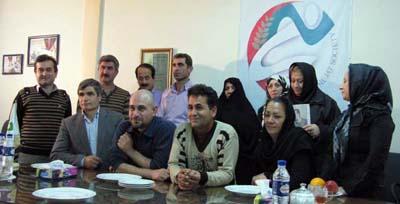 participants signed a petition to UN Secretary General and UN representative in Iraq