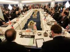 مؤتمر دولي حول