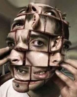 Mental capture   =   psychological manipulation  =   Mind control   =  crimes against human beings