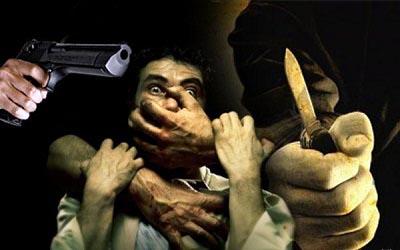 قربانیان فرقه ۳ و ۴ - کامران بیاتی و خدام گل محمدی