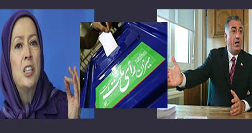 The MKO's Propaganda against Iranian Elections on the ground of Fiction