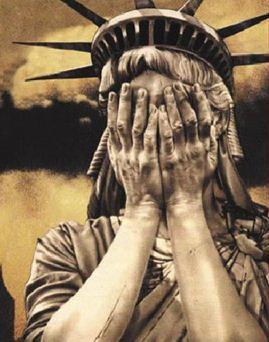 مجسمه آزادی؟!