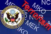 الحكومة الاميركية تواصل اعتبار مجاهدي خلق منظمة ارهابية