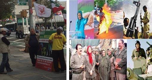 Annual Anti-Iran Terrorist Freak Show Is Back in Town!