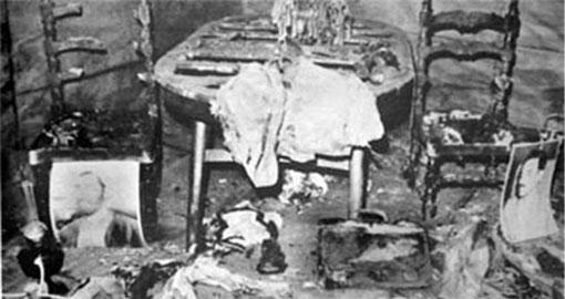Iran marks anniversary of 1981 bombing by Washington backed MKO terrorists