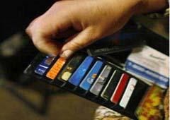 تزییف بطاقات الائتمان عن طريق مجاهدین  فی أمريكا