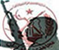 استسلام ارهابی ایرانی قبل تنفیذ عملیة إنتحاریة فی معسکر أشرف