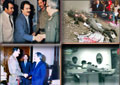 Are MEK Politicos Taking Saddam Hussein's Blood Money?
