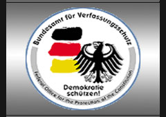 Federal Office for the Protection of the Constitution of Germany Report on MKO