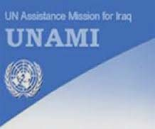 UNAMI urges all parties to act responsibly in the relocation process to Camp Hurriya