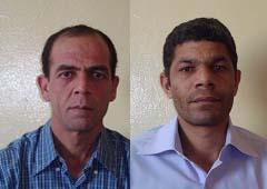 پیام های صوتی آقایان عبدی و جعفری به اسیران اشرف