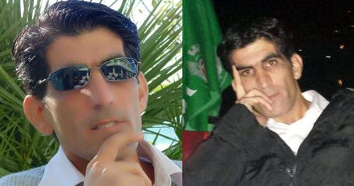 علیرضا امیری پس از جدایی به ایران بازگشت