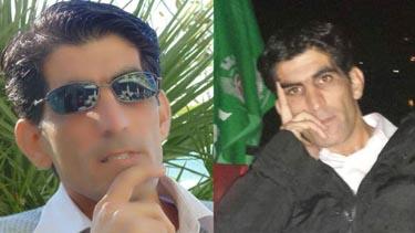 Alireza Amiri defected MKO Cult in Albania and returned to his homeland