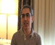 Steve Hassan interviews Masoud Banisadr, former member of MEK
