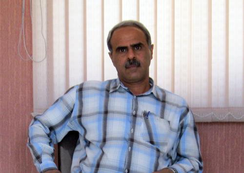جوابيه مسئول انجمن نجات استان مرکزی به فرقه رجوی
