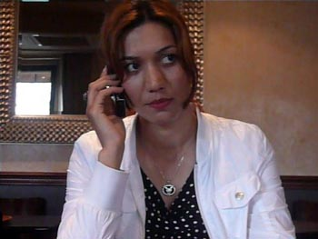 Memoirs of Nasrin Ebrahimi, MKO ex- member_Part 5