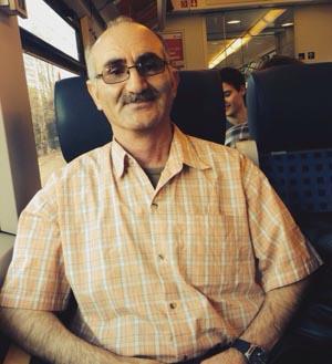 Memoirs of Abdulkarim Ebrahimi, MKO defector