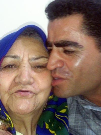 آزادی از لیبرتی و دیدار با مادر باعث بازگشت به وطن شد