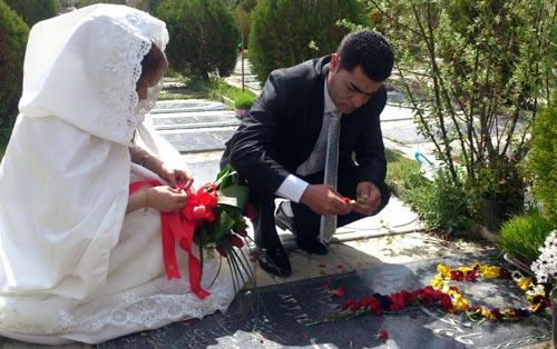 Mr. Feeydoun Ebrahimi enjoys a free life in his homeland