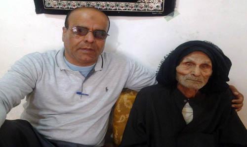 هادی علویان ، نامه سید سعید علویان به برادرش « هادی علویان » در آلبانی