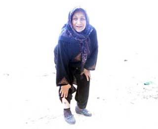انجمن نجات مرکز سیستان و بلوچستان