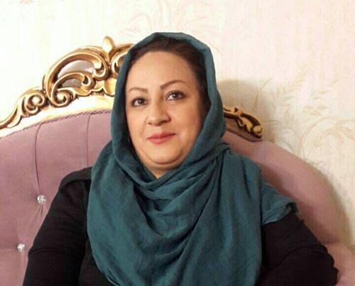 پاسخ خانم نرگس بهشتی به اضافه گوییهای فرقه رجوی