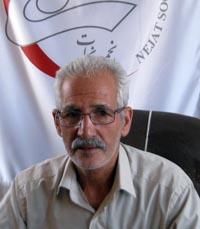 برادر  علی اصغر دیو سار اسیر در فرقه رجوی