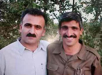 Mr. Mohammad Ghaderi; MKO Cult hostage