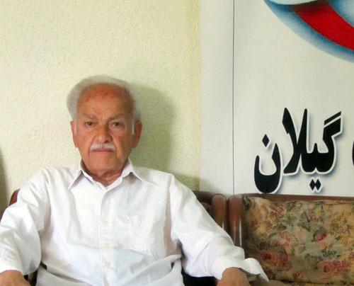 روزبه غنی پور