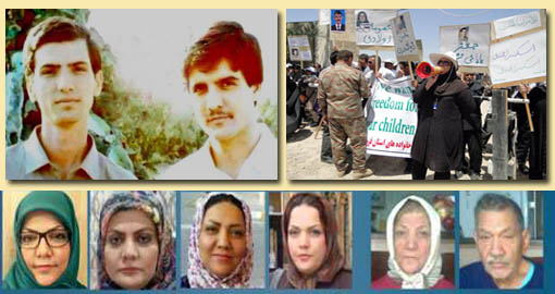 Iranpur family write to Mr. Kubiš (UNAMI), about their loved ones taken hostage by Mojahedin Khalq