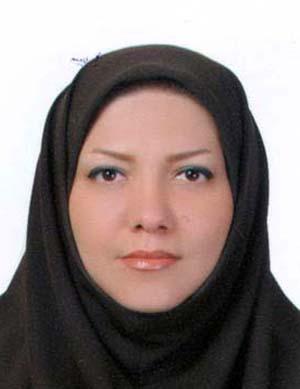 گفتگو با خانم راحله ایرانپور
