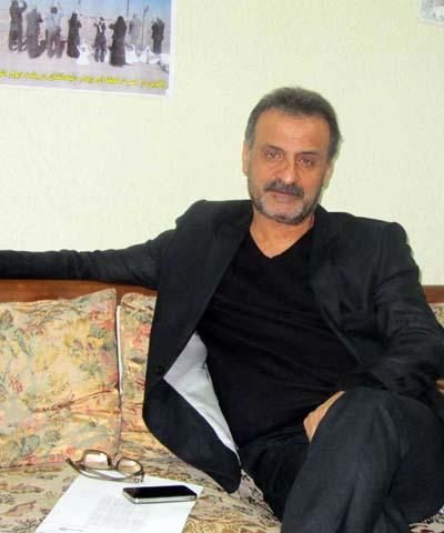 پیام خانواده چشم انتظار مهرورز به محسن مهرورز مقیم آلبانی