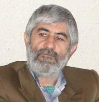 محمدرضا محمدنژاد