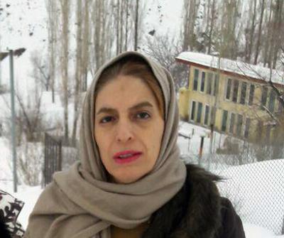 نامه خانم مهين نجفی به برادرش محمد نجفی در آلبانی !