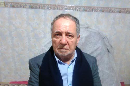 درخواست خانواده محمد جواد نوروزی از کمیساریا