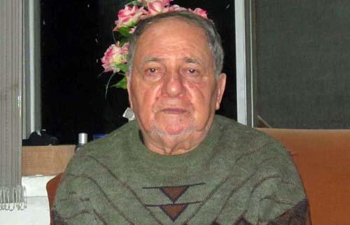 محمد جواد نوروزی در فرقه رجوی گرفتار و زندانی شده است