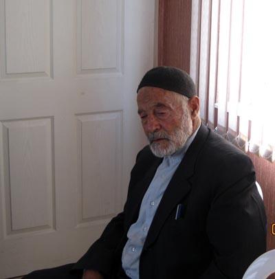 نامه ای به پسرم حميد رضا نوری اسير در زندان ليبرتی