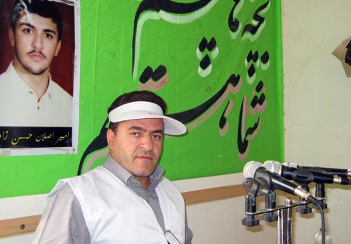 حمید رضا نوری