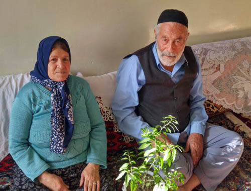 نامه ای به برادرم حميد رضا نوری در آلبانی