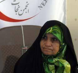 مادر تقی صالح