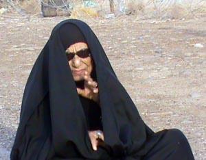 نامه کاظم شهیدی به برادرش لفته اسیر در فرقه رجوی