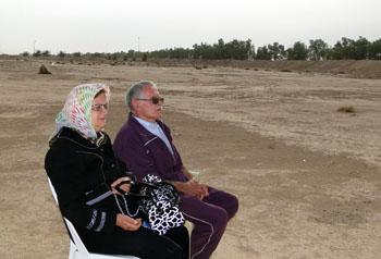 خانواده احمد و امین تلاوتی