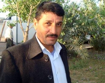 نادر زارع از شهرستان اندیمشک