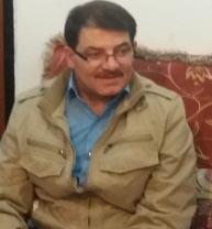 تبریک به دوست و هم بند سابقم در فرقه رجوی، علی اصغر بابا پور