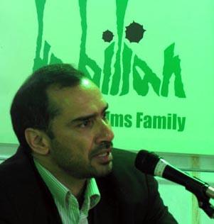 سید محمد جواد هاشمی نژاد، دبیرکل کانون هابیلیان