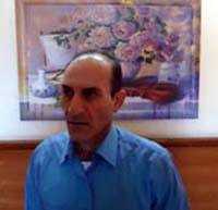Shahram Heidary, Declaration of Separation from the MKO