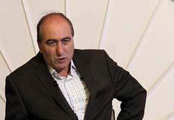 آقای فربانعلی حسین نژاد