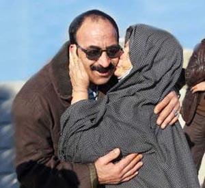 گفتگو با آقای علی خاتمی عضو جداشده ارتش از مجاهدین ـ قسمت نهم