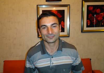صادق خاوري